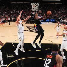 2021 NBA Playoffs: Nuggets vs. Suns ...