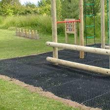garden mats. Garden Rubber Matting Mats Safety For Outdoor Playground Foamtech T