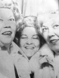 The Singing Martin Sisters – Hickman County Information