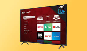 Hot Prime Day 2019 TV Deal: 43-inch 4K HDR TV from TCL with Built-in ...