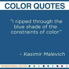 Quotes About Color Archives Sensational Color Gorgeous Shade Quotes