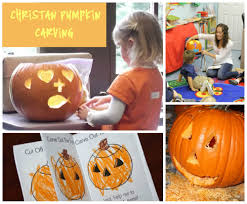 Christian Pumpkin Designs Halloween Pumpkin Carving Celebrating Holidays