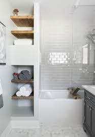 traditional bathroom tile ideas. Bathroom Tile Ideas Traditional Contemporary With Wood Shelf Subway Interior Design