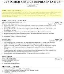 Sample Profile Resume Gallery Of Good Resume Profile Examples 2016 Profile Examples For