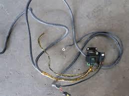 ve hsv e e drl wiring harness salvage auto s ve hsv e2 e3 drl wiring harness