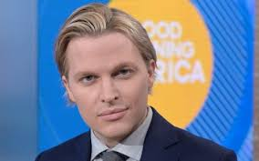 First Woody Then Harvey Now Nbc How Ronan Farrow Became