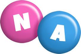 Na Logo | Name Logo Generator - Candy, Pastel, Lager, Bowling Pin ...