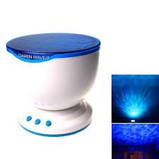 Wave Light Projector Us 12 42 18 Off Multicolor Romantic Aurora Master Led Light Ocean Wave Light Projector Lamp In Night Lights From Lights Lighting On Aliexpress