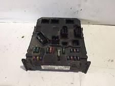 peugeot 206 cc fuses fuse boxes peugeot 206 hatch sw cc gti xsi bsm b4 engine fuse box siemens 9645747380