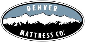 denver mattress logo. dmc logo denver mattress goodbed