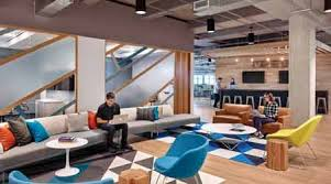 it office design. It\u0027s Not Just A Branding And Amenities Thing - Though Those Are Part Of It. Office Space Workstation Must Give Employees Sense What The It Design