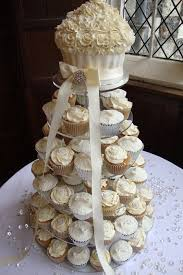 Cupcake Wedding Cake Cupcake Towers Wedding Cupcakes Kent