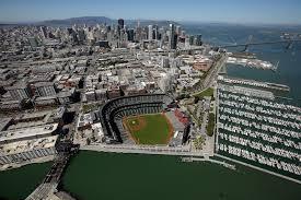 Oracle Pays 200 Million To Rename San Francisco Giants