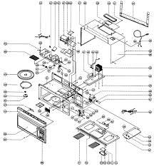 magic chef microwave wiring diagram magic diy wiring diagrams magic chef mco165uw not turning on