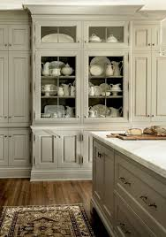 french white a good way to bring color into a neutral kitchen inside kitchen china cabinets plan