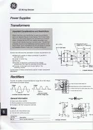 ge rr wiring diagram ge wiring diagrams online for informational reasons catalog data from ge s old wiring