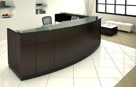 office reception desk furniture. Gallery Willow Reception Desks Office Furniture Design Desk E