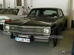 1973 dodge dart 4 door sedan limousine clic vehicle photo
