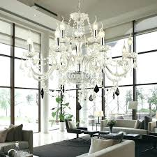 crystal chandeliers under 100 cool crystal