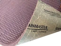 carpet padding. stainmaster ultralife rubber premium carpet padding