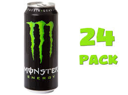 monster energy can png. Plain Energy And Monster Energy Can Png