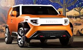 2018 toyota ft. beautiful 2018 2018 toyota ft 4x concept with toyota ft release date 2017