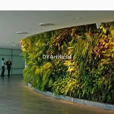 indoor artificial vertical garden green wall on green garden wall artificial with indoor artificial vertical garden green wall dongyi