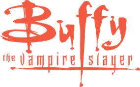 Buffy the Vampire Slayer Logo Vector (.EPS) Free Download