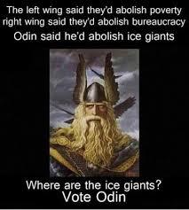 FunniestMemes.com - Funny Memes - [The Left Wing Said They'd ... via Relatably.com