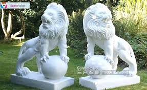 resin children garden statues large outdoor horse western life size large marble statues outdoor horse