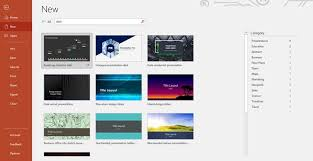 microsoft powerpoint slideshow templates powerpoint backgrounds everything you need to get started
