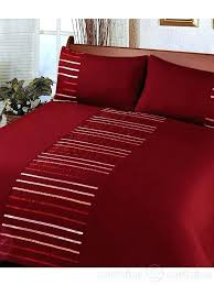 red duvet sets uk the duvets red and cream single duvet covers duvet covers red and