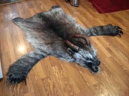 bear fur rug demon skin rug bear skin rug bear skin rug bear skin bear fur rug bear skin rug faux