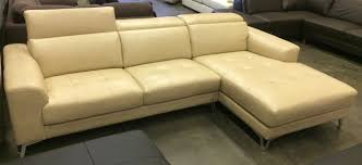 real leather sectional sofa 5013