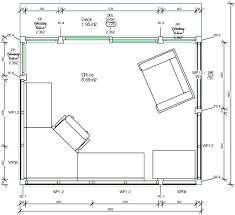 backyard office plans. Garden Room Plans Backyard Office Plan The Timber Can Be Used As A Quality P