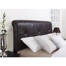 Sears Bedroom Furniture Dorel Signature Mason Brown Headboard Available In Full Queen