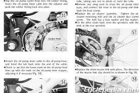 kawasaki g5 wiring diagram kawasaki wiring diagrams 1971 1981 kawasaki g5 ke100 motorcycle online service manual