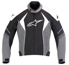 alpinestars t gp r textile jacket