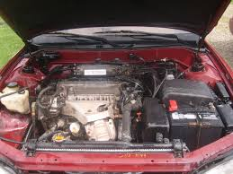 teamNewERA_PA 1995 Toyota CamryLE Coupe 2D Specs, Photos ...