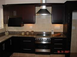 C Mahogany Kitchen Cabinets