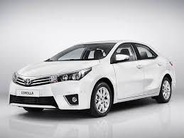 Toyota Corolla 2014 Euro version likely coming to GCC | Drive Arabia