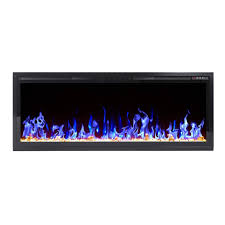 electric fireplace aflamo royal 65