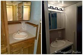 for house design rhaneilvecom amazing class a motorhome with bathtub rv rhjunkartme bathroom camper bathroom remodel