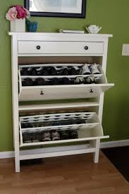 white shoe cabinet furniture. Entry Hall Storage Furniture. With Out Paint Shoe Cabinet Image Wood Hallway White Furniture P