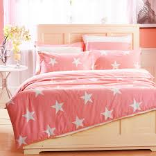 33 project ideas ikea orange bedding 4pcs set duvet cover fitted sheet flat with white black pink beige blue grey fl stripes squares stars in sets from