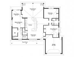medium of compelling basement one one level retirement home plans one level brick home plans plan