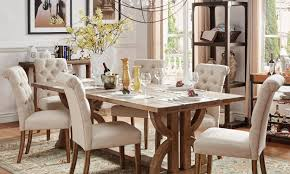 Small Picture How to Buy the Best Dining Room Table Overstockcom