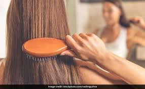 hair loss prevention why iron and
