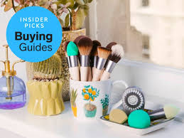 Best <b>makeup</b> brush sets in 2019: EcoTools, BSMall, Andre Lorent ...