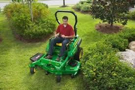 Business Plan Lawn Care Service Ztr Commercial Mower Zero Turn New